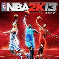 NBA2K13中文版
